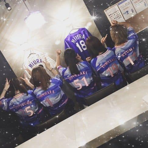 【スポーツバー】バモス ヨコハマ 関内 ガールズバー SHOP GALLERY 2