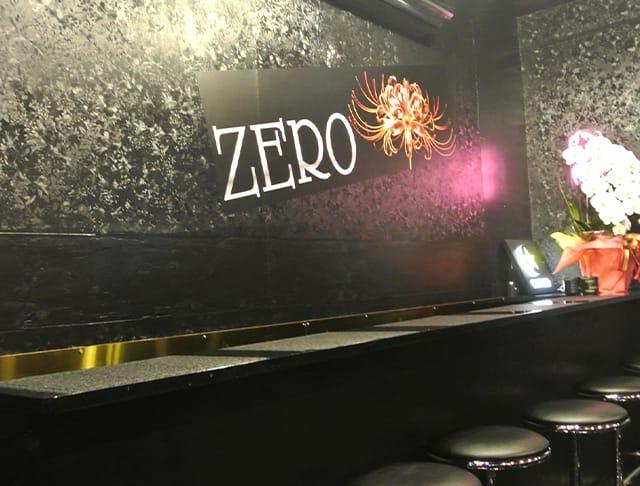 Girl's Bar ZERO<ゼロ> 上福岡 ガールズバー SHOP GALLERY 3