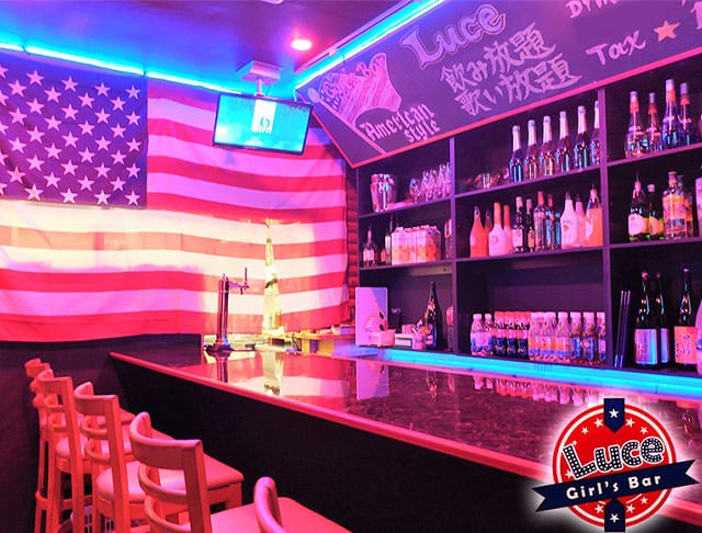 Girl's Bar Luce<ルーチェ> 池袋 ガールズバー SHOP GALLERY 1