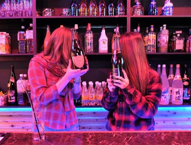 Girl's Bar Luce<ルーチェ> 池袋 ガールズバー SHOP GALLERY 3