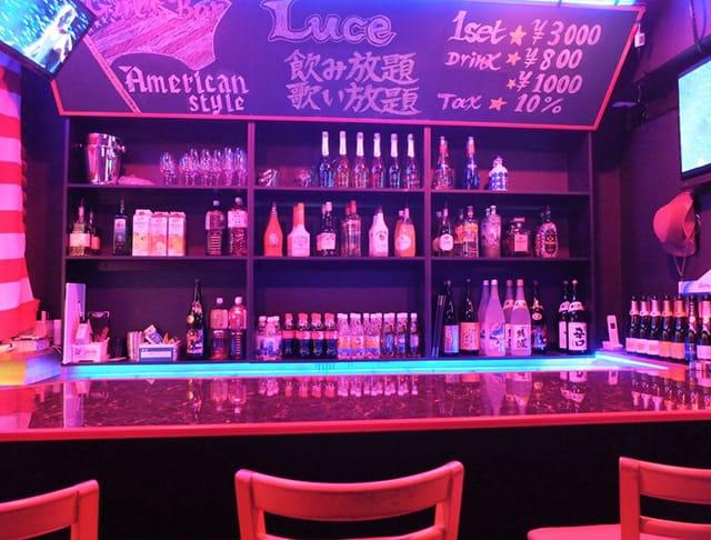 Girl's Bar Luce<ルーチェ> 池袋 ガールズバー SHOP GALLERY 2