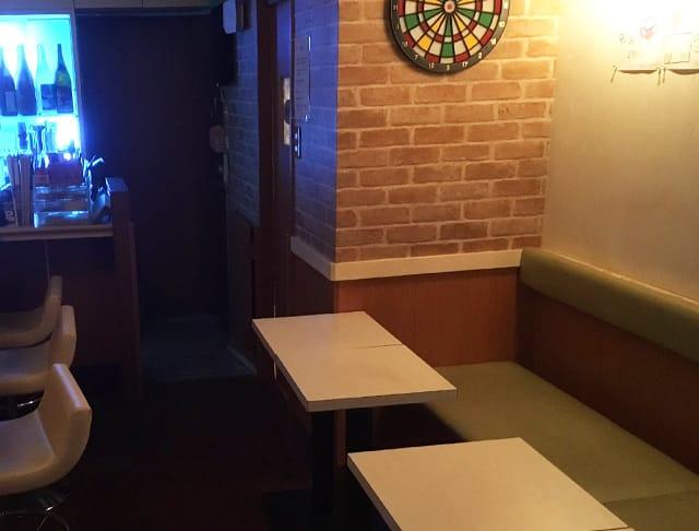 【亀有】Cafe&Bar CamCam Girls<キャンキャンガールズ> 北千住 ガールズバー SHOP GALLERY 4