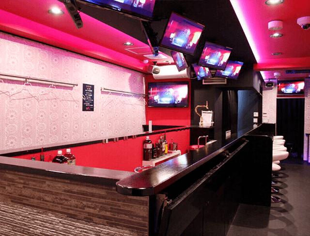 Girl's Bar TiARA<ティアラ> 大宮 ガールズバー SHOP GALLERY 2