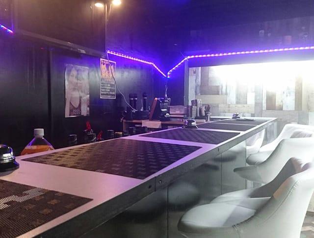 Girl's bar DO or DO<ドゥオアドゥ> 新橋 ガールズバー SHOP GALLERY 1