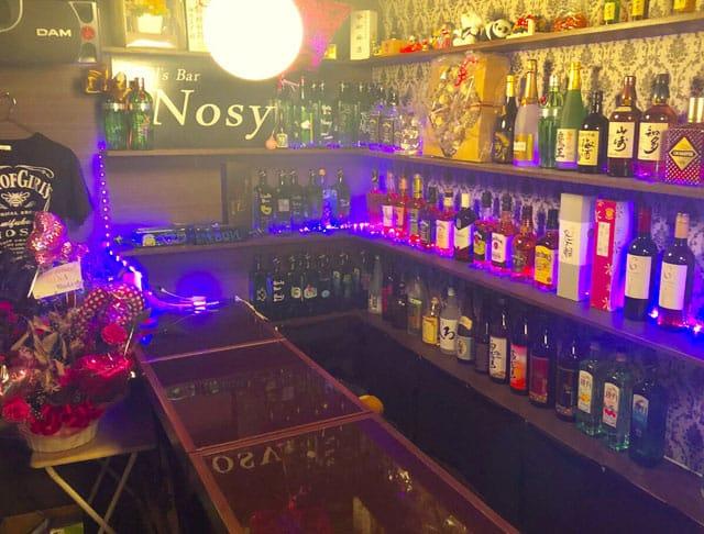 上福岡店 Girl's Bar Nosy<ノジー> 川越 ガールズバー SHOP GALLERY 1