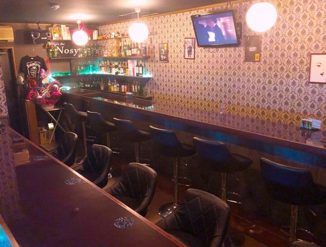 上福岡店 Girl's Bar Nosy<ノジー> 川越 ガールズバー SHOP GALLERY 3