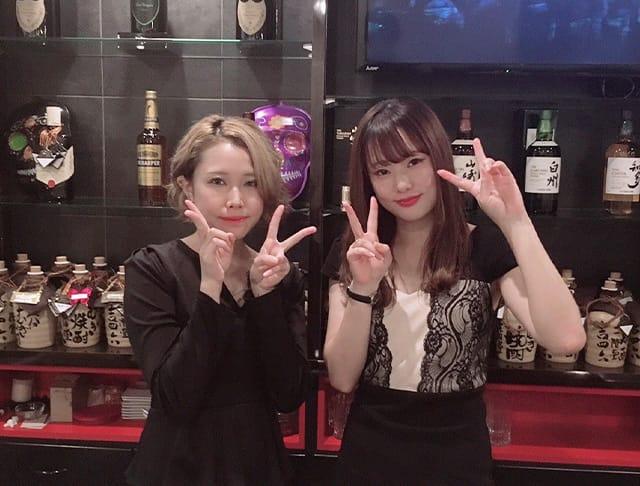 Girls Lounge 9een<クイーン> 立川 ガールズバー SHOP GALLERY 3