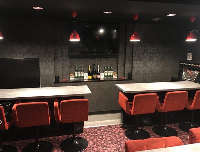 5ive Lounge<ファイブラウンジ> 渋谷 ガールズバー SHOP GALLERY 3