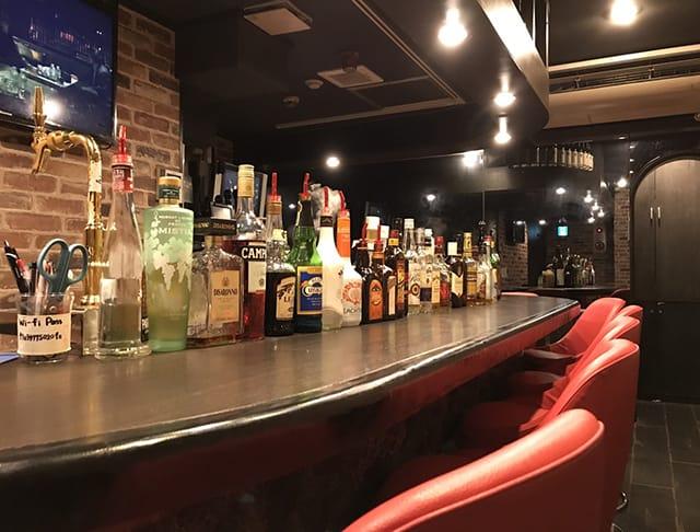 Girls Bar Sophie<ガールズバー ソフィー> 自由が丘 ガールズバー SHOP GALLERY 1