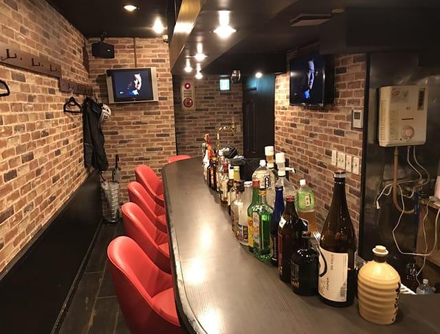 Girls Bar Sophie<ガールズバー ソフィー> 自由が丘 ガールズバー SHOP GALLERY 4