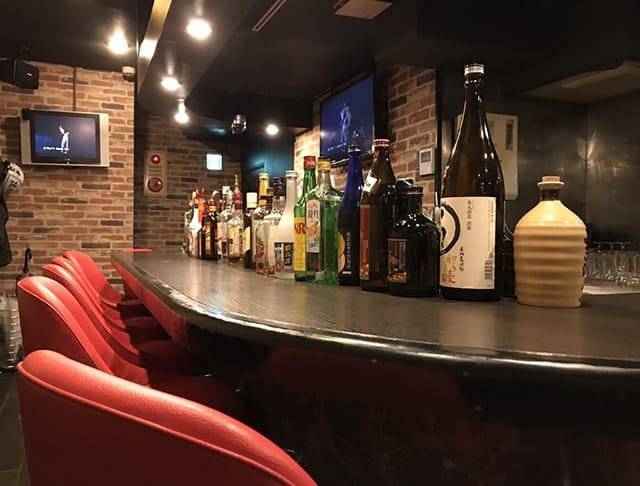 Girls Bar Sophie<ガールズバー ソフィー> 自由が丘 ガールズバー SHOP GALLERY 5