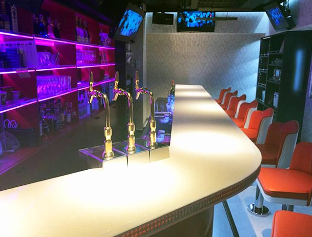 Girl's Bar Tiara<ティアラ> 錦糸町 ガールズバー SHOP GALLERY 5