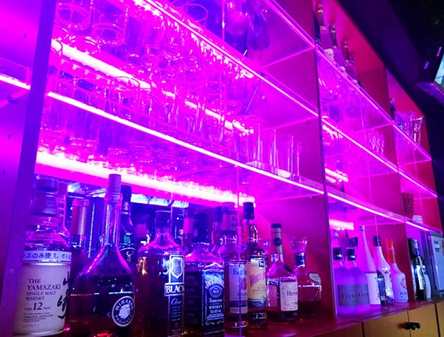 Girl's Bar Tiara<ティアラ> 錦糸町 ガールズバー SHOP GALLERY 4